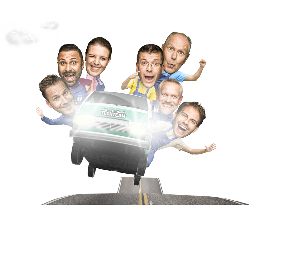 Get your customers back on the road faster
