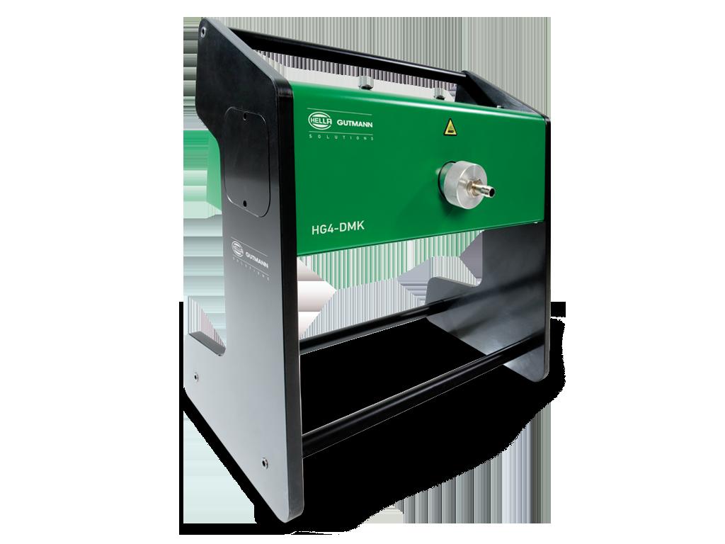 HG4 diesel opacimeter