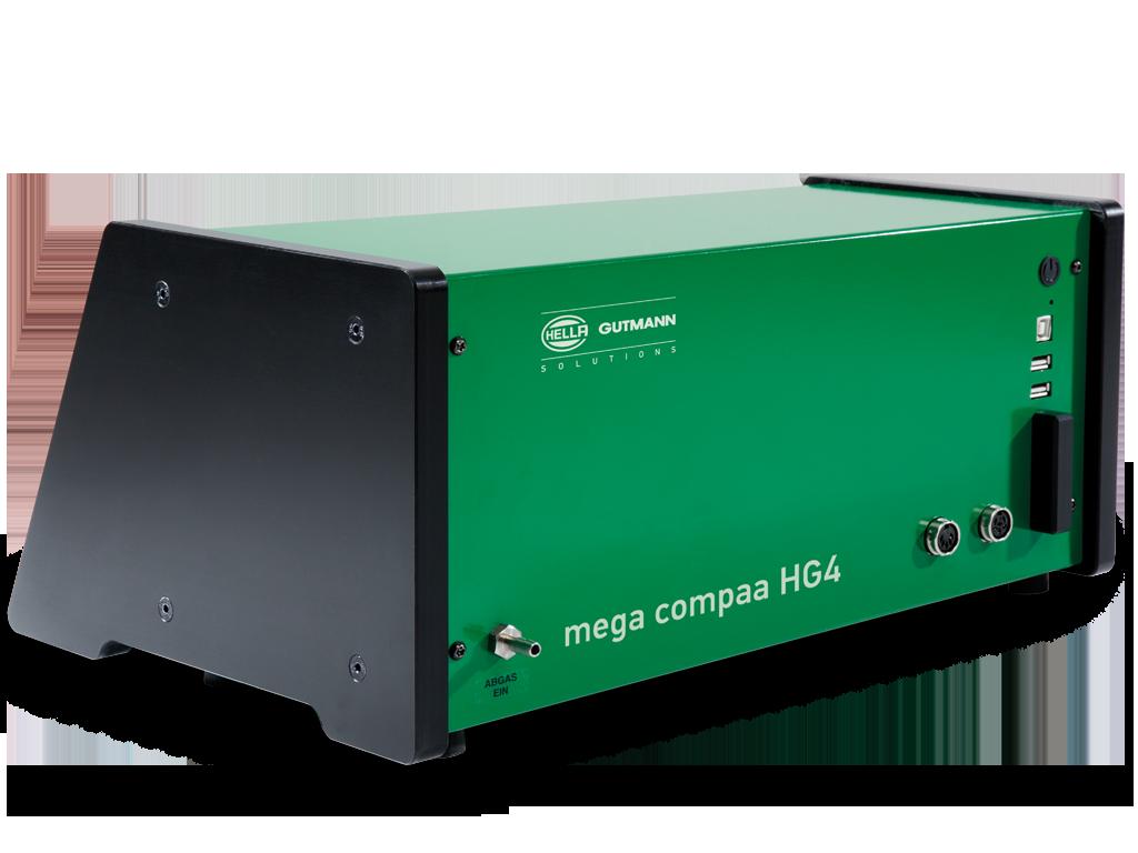 mega compaa HG4