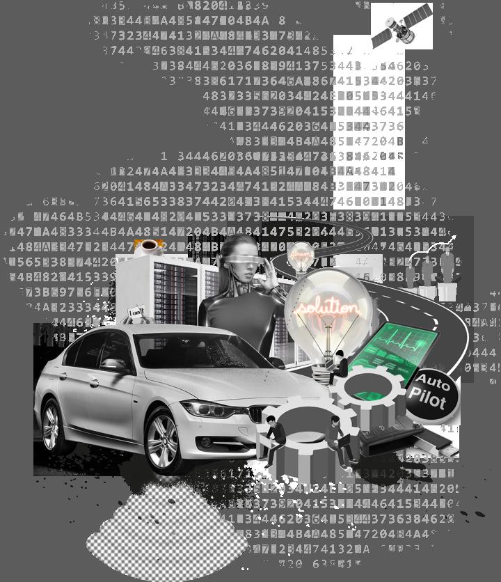 Ideen für die Automobilität der Zukunft