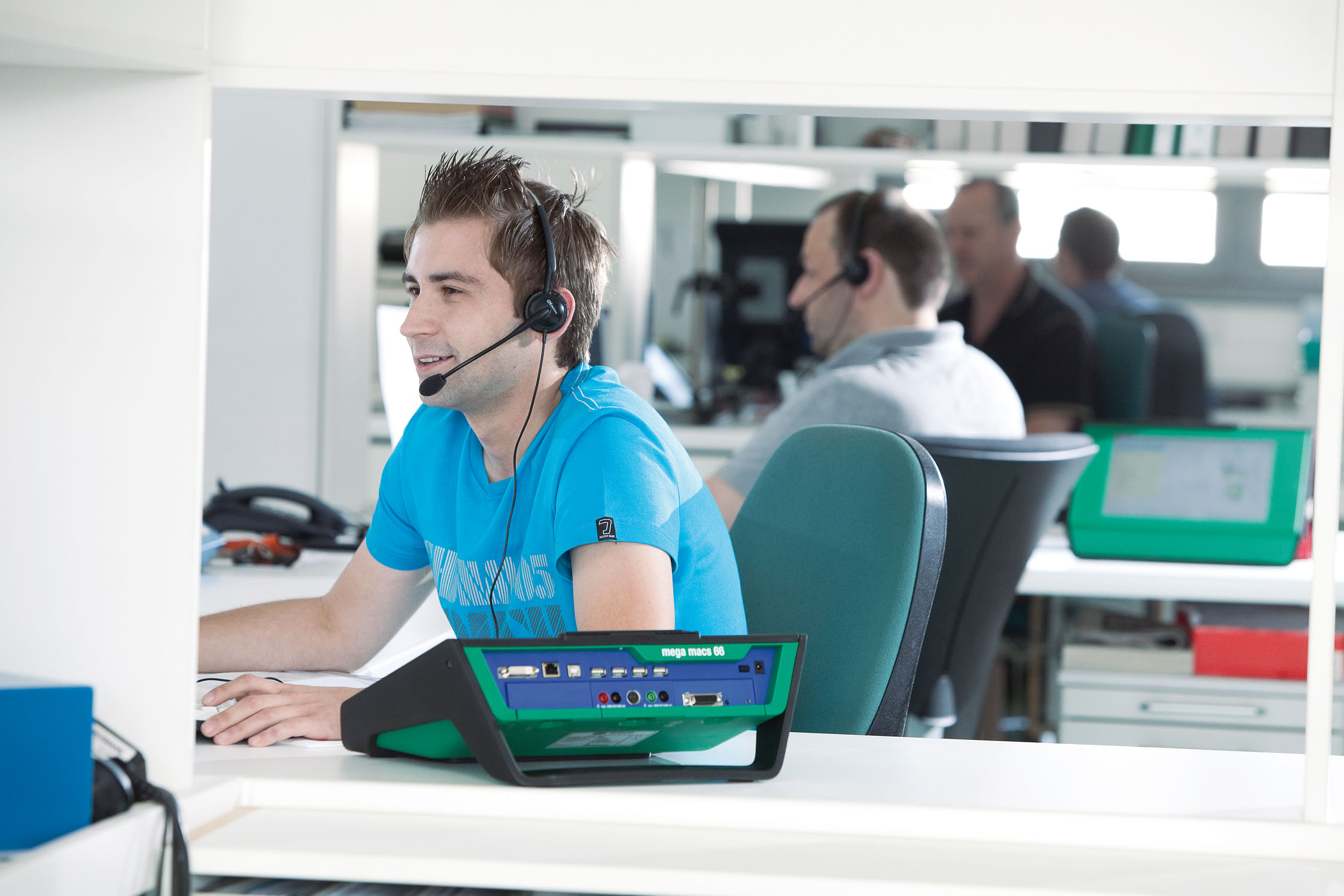 HGS Callcenter